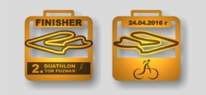 II Duathlon _Tor Poznań 2016_(AB)